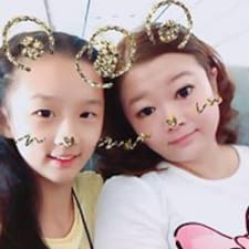 Profil utilisateur de Hsia