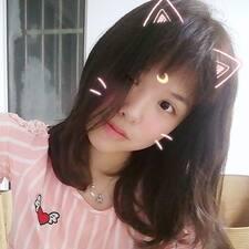 木同梓 - Uživatelský profil
