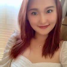 Profil utilisateur de 士颖