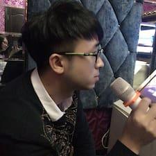 Το προφίλ του/της 昕润