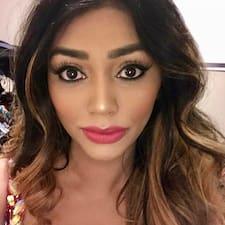 Raveena Kullanıcı Profili