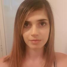 Inmaculada User Profile