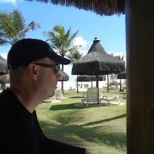 Profilo utente di Evandro José