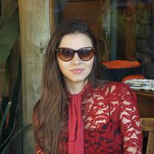 Ana Paula User Profile