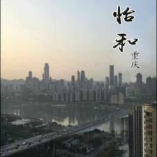 重庆 felhasználói profilja