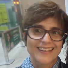 Sebastiana Cristina felhasználói profilja