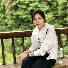 冬丽 User Profile