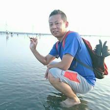 Henkilön 小鴻(Bryant) käyttäjäprofiili