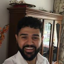 Abdelwahab的用戶個人資料