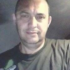 Profil Pengguna Jannic
