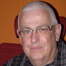 Gebruikersprofiel Jean - Michel