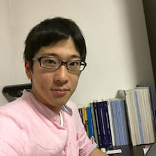 Henkilön Masao käyttäjäprofiili