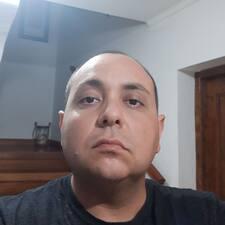 Profil korisnika Yamil
