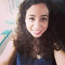 Myriam的用户个人资料