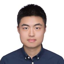 齐 felhasználói profilja