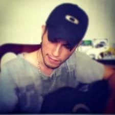 Profil utilisateur de Claudio Henrique