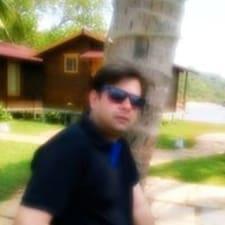Darshan님의 사용자 프로필