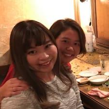 Mina And Shiho