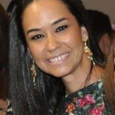 Profil utilisateur de Sílvia Rafaela