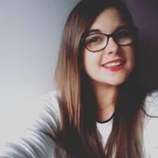 Profil utilisateur de Heloise