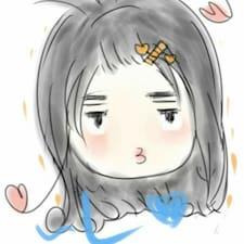 Perfil do utilizador de 昱柔