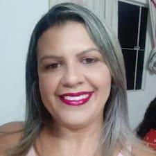 Cressia User Profile
