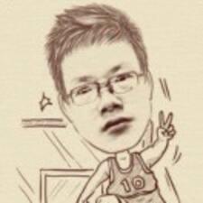 Nutzerprofil von 恒东