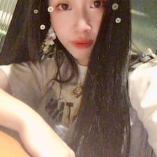 Профиль пользователя Yi En