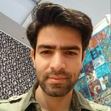 Το προφίλ του/της Sajad