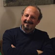 Profil korisnika Domenico Pietro