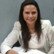 Profil utilisateur de Ana Lucia