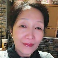 Yun-Chung on supermajoittaja.