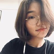 Profil utilisateur de 子凡