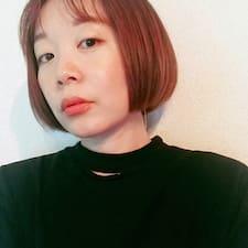 Keiko Brugerprofil