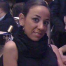 Oriana User Profile