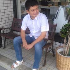 普天間 - Profil Użytkownika