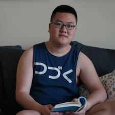 恩庆 User Profile