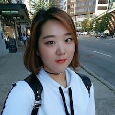Perfil do utilizador de Soojung