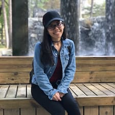 Profil utilisateur de Chee Yan