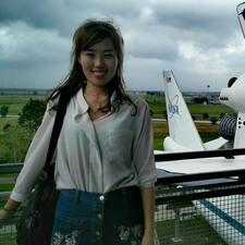 Profilo utente di Liyun