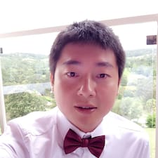 Bolong User Profile