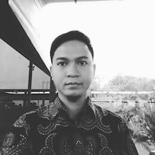 Budi User Profile