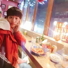 Perfil do usuário de Hong Yeob