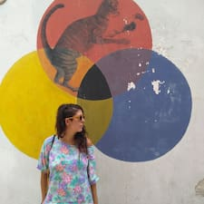 Nutzerprofil von María Alejandra