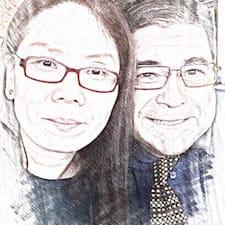 Frank & Liza on supermajoittaja.