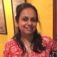 Chitra User Profile