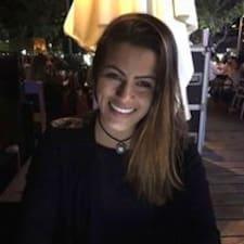 Profil utilisateur de Fabiane