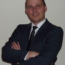 Profil korisnika Tomas
