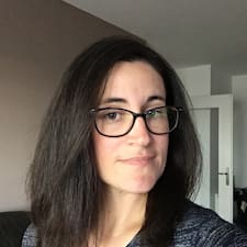Profil korisnika Marie Lou