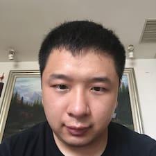 Huixian User Profile